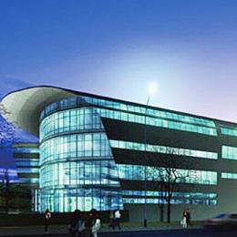 北京东方总部办公楼