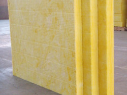 玻璃棉板施工工艺盘点  专业规范掌握重