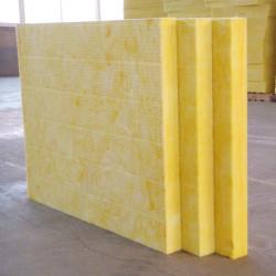 无甲醛玻璃棉具有超长的耐久性