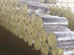 玻璃棉和岩棉区别与隔热阻燃应用的特点