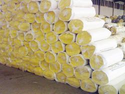 玻璃棉毡是什么