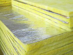 玻璃棉板要在建筑行业用有哪些基本的特征呢?