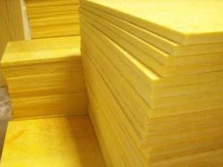 玻璃棉板具有什么样的特点?
