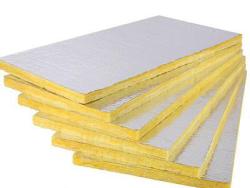 玻璃棉板是一种什么样的产品?