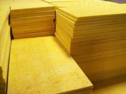 玻璃棉板在生产中需要保证哪些生产标准?
