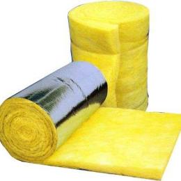 玻璃棉卷毡施工工艺要求是什么?