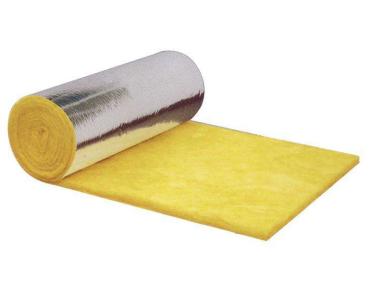 如何选择好的玻璃棉毡?
